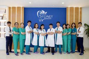 Nha khoa Sydney tự hào là nha khoa số một Việt Nam