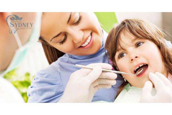 Thời điểm răng hồn hợp là thời điểm niềng răng tốt nhất để có một hàm răng đẹp