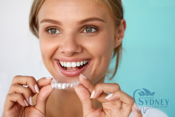 NIềng răng tại nha khoa Sydney để có được dịch vụ tốt nhất