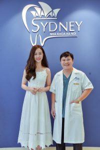 Trồng Răng Sứ giá rẻ nhất Hà Nội tại Nha Khoa Sydney.