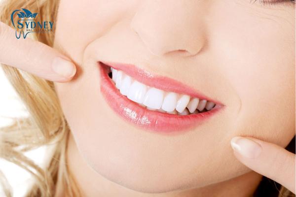 Hiện nay đã có phương pháp bọc răng sứ không cần mài răng