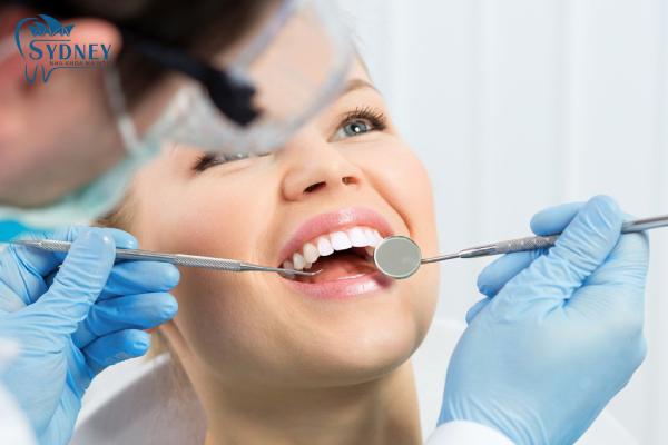Ngoài tăng thêm tính thẩm mỹ làm răng sứ còn cả thiện nhiều chức năng khác