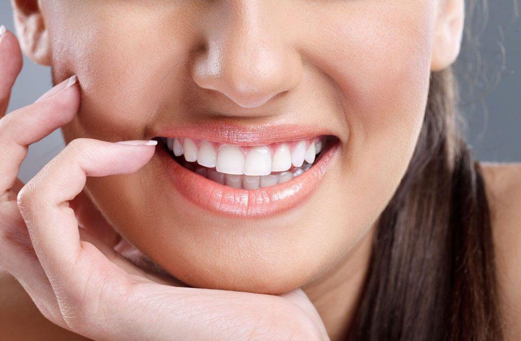 Hiệu quả của trồng răng sứ
