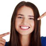 Mút ngón tay và những lệch lạc răng hàm